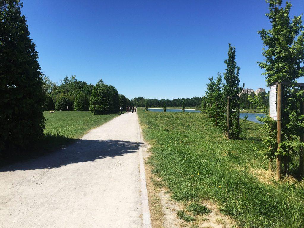 Parco Nord Credit: Sara Emma Cervo
