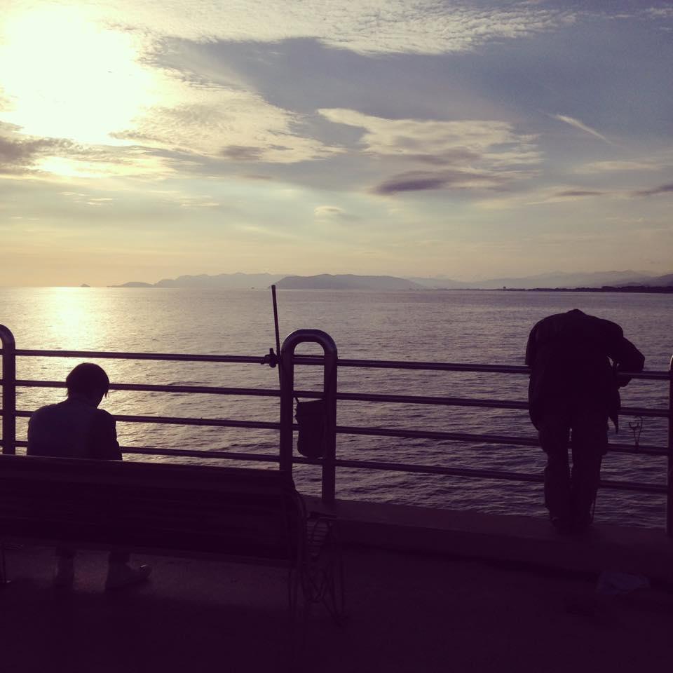 Pescatori Credit: Anna Bastianelli