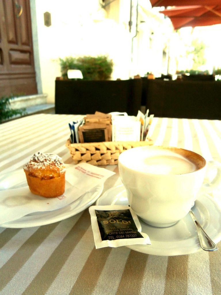Caffè Soldi Credit: Anna Bastianelli