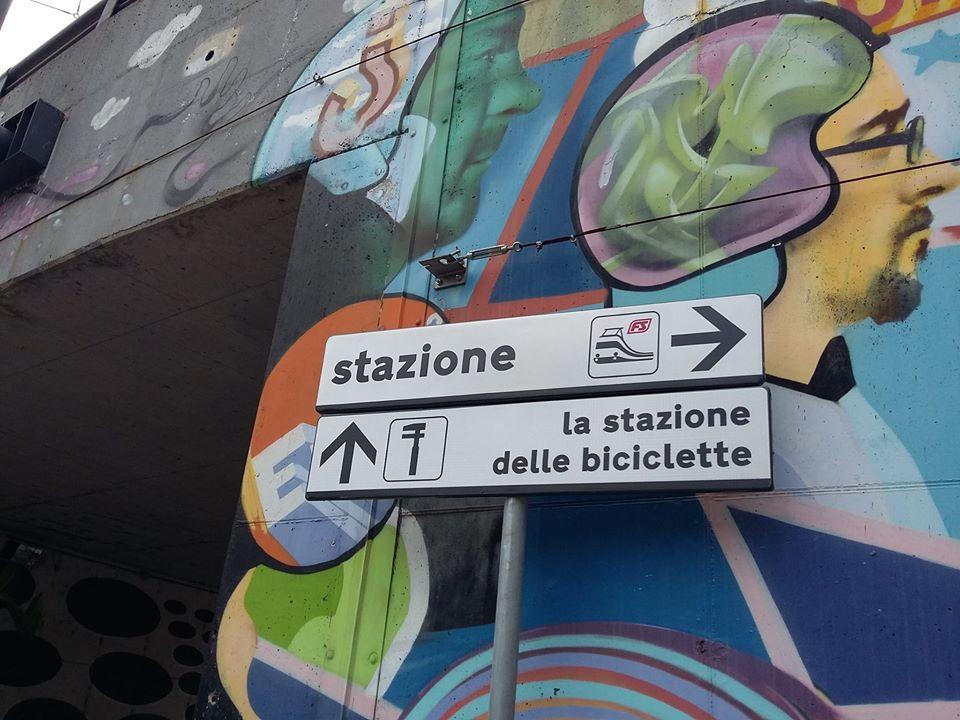 01_la stazione delle biciclette