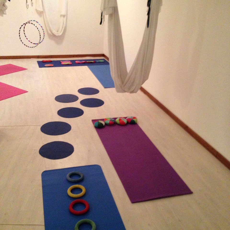 Gli strumenti per l'allenamento