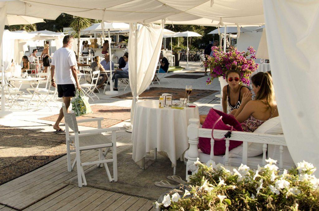 Le 5 Spiagge Piu Belle Di Riccione Tutti Al Mare Everydaylife