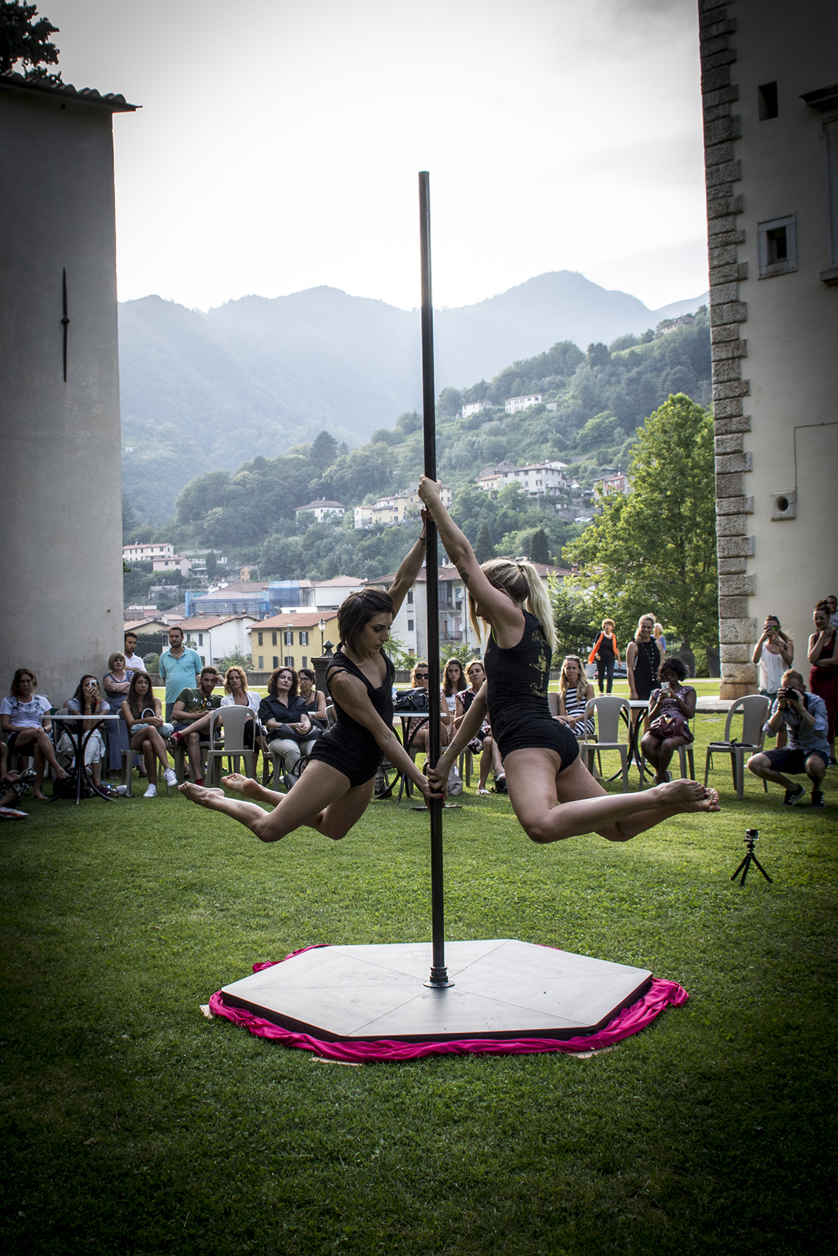 Pole Dance Versilia_4