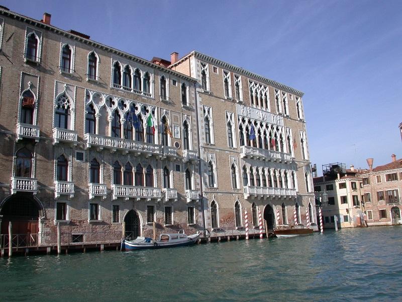 Venezia-Ca_Foscari