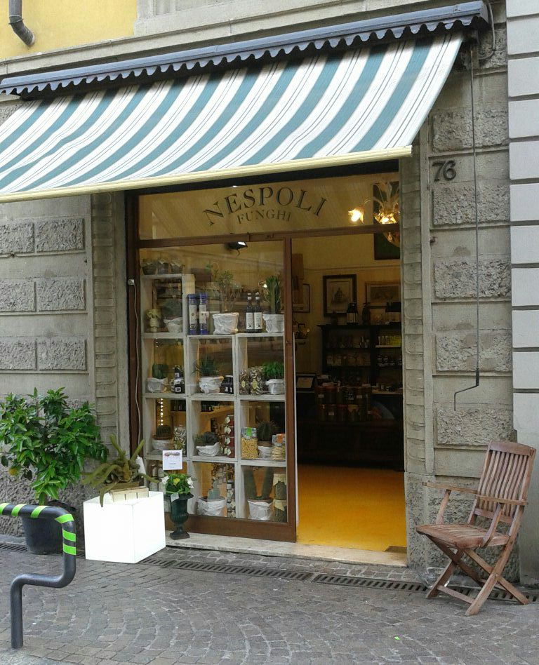 Natale bio: i 5 negozi indispensabili di Bergamo - Everydaylife