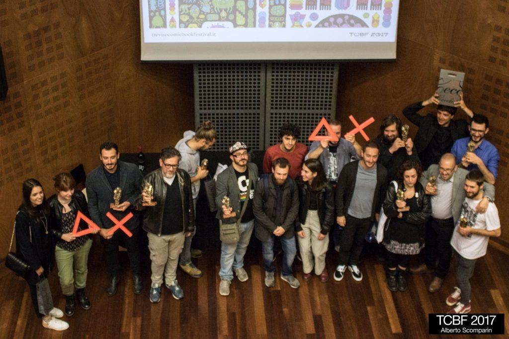 La magia di Treviso Comic Book Festival, dove tutti parlano la stessa lingua e i fumetti vivono ovunque