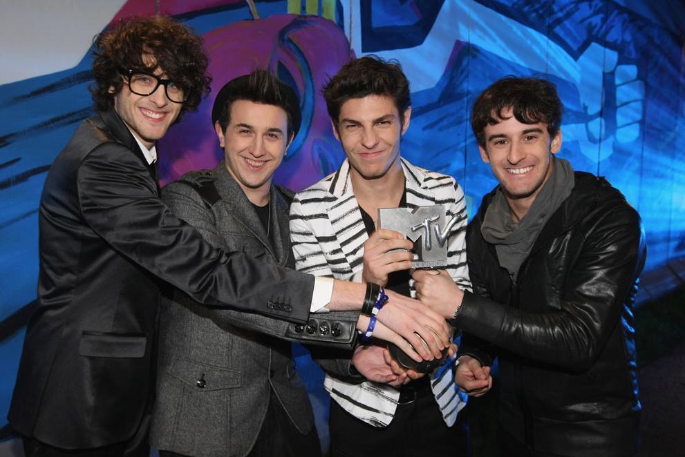 """Nel 2007 i Lost vengono nominati da MTV """"il miglior gruppo riempipiazza dell'anno"""". Luca, il bassista, ci porta a scoprire Padova e un nuovo inizio"""