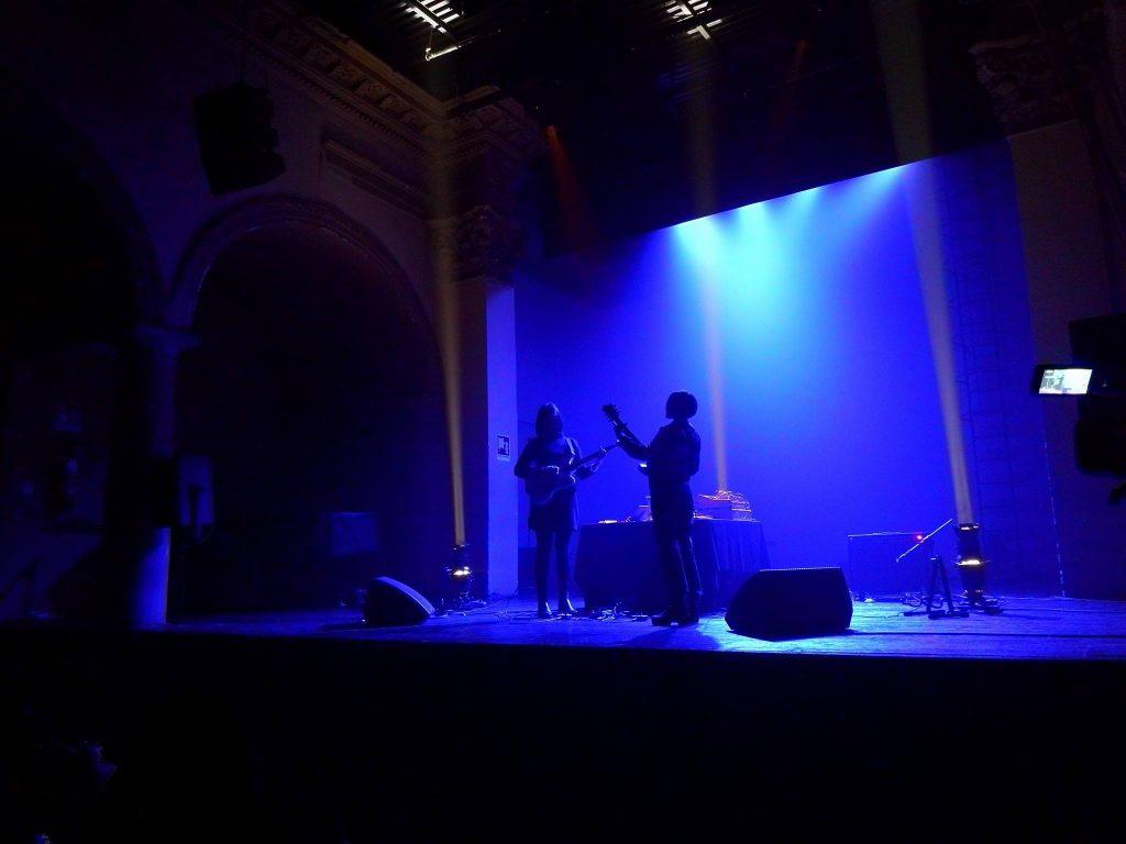 Alla scoperta del Teatro San Leonardo, stimolante centro di ricerca musicale nel cuore di Bologna