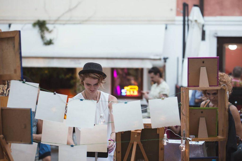 Il mercatino di Trieste in cui la creatività degli artigiani locali viene valorizzata al meglio: ecco Barbacan Produce