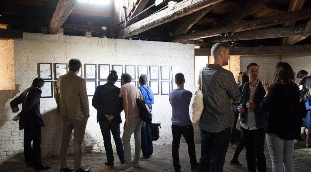 Quattro illustratori di Treviso Comic Book Festival interpretano la nuova collezione di sneaker SUN68