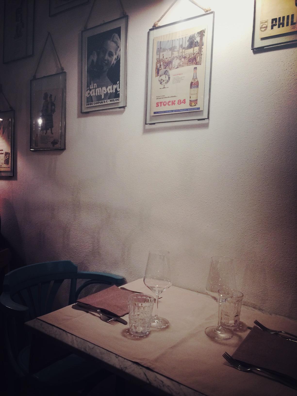 Una libreria di cose meravigliose, una cocktail boutique con soli dodici posti a sedere e una trattoria apposta per te: tre meraviglie di Bologna