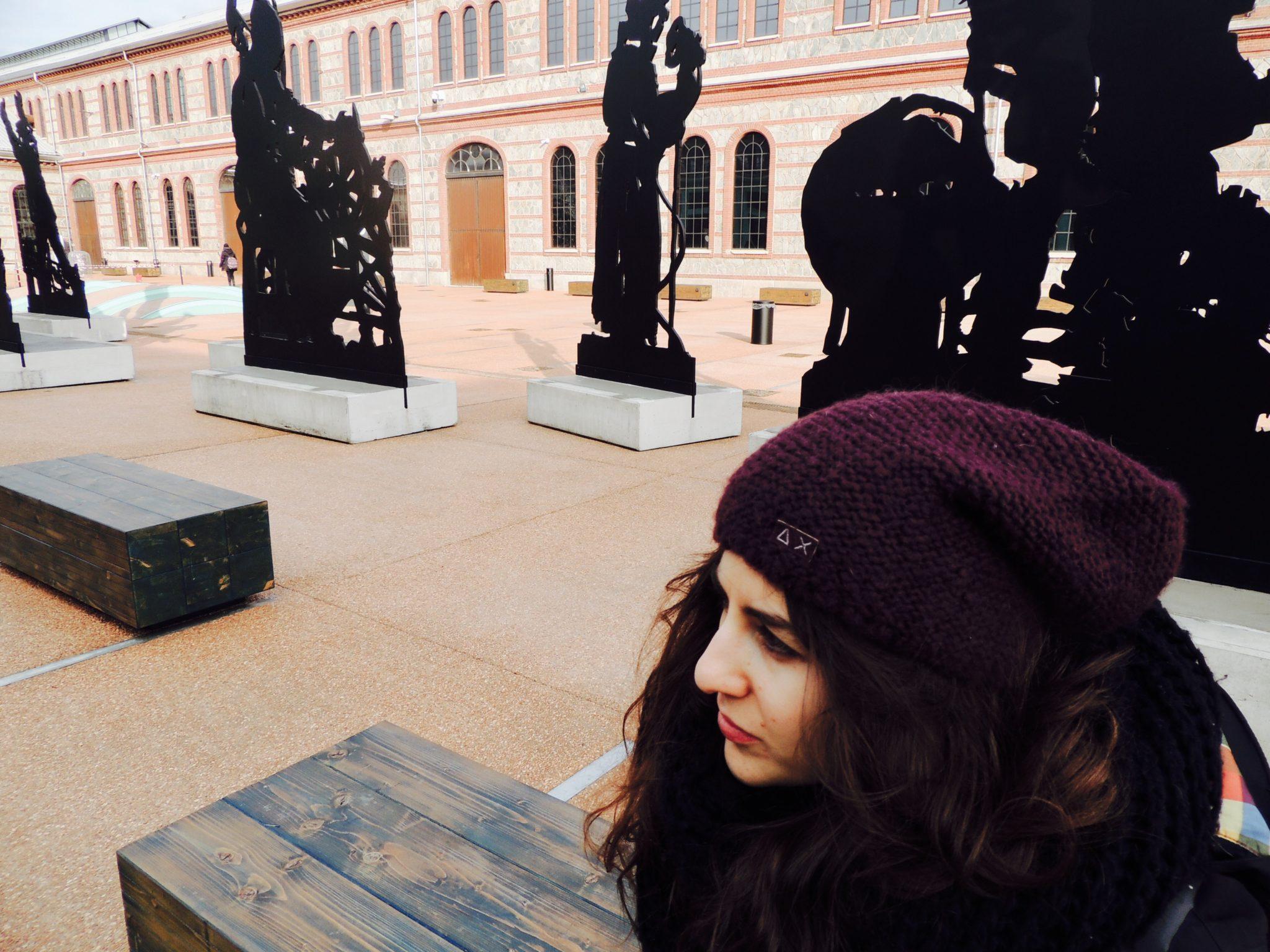 OGR, Officine Grandi Riparazioni a Torino: da officine dei treni a officina delle idee. 20.000 mq per musica, arti visive, arti performative