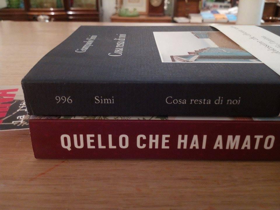 Nina è la libreria indipendente di Marina di Pietrasanta. Libri, caffè ed eventi. Andrea Geloni ci porta a scoprire angoli letterari della Versilia