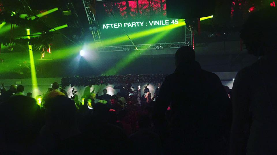Taz Looney Goons, ideatore di Bragging e dj di Rehab, istituzioni del del clubbing bresciano, ci racconta dove continua a far serata dopo la sua serata