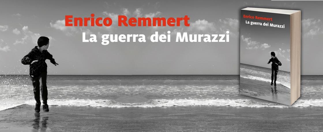 """Lo scrittore torinese Enrico Remmert, da poco uscito con il romanzo """"La guerra dei Murazzi"""", ci porta alla scoperta della sua città. Un percorso d'autore"""