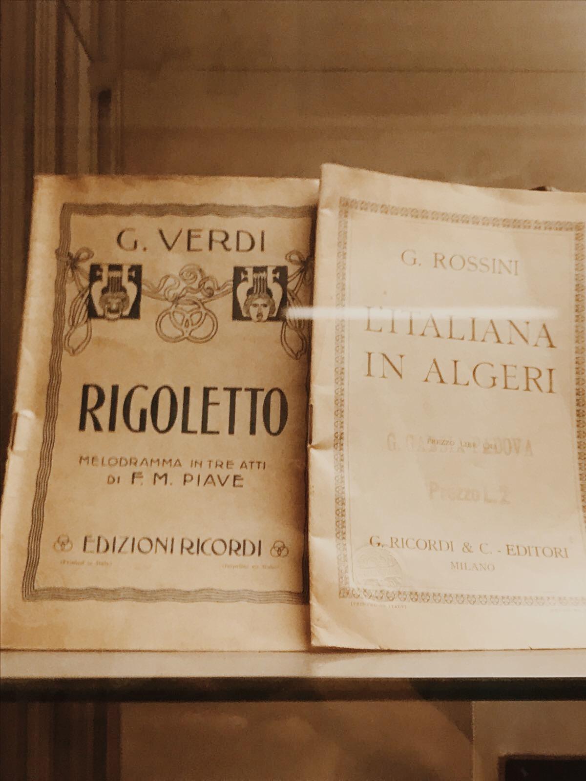 Dal 1911 l'allora Emporio Musicale Brancalion, specializzato in macchine parlanti e musiche gracchianti, è il punto di riferimento per i vinili a Padova