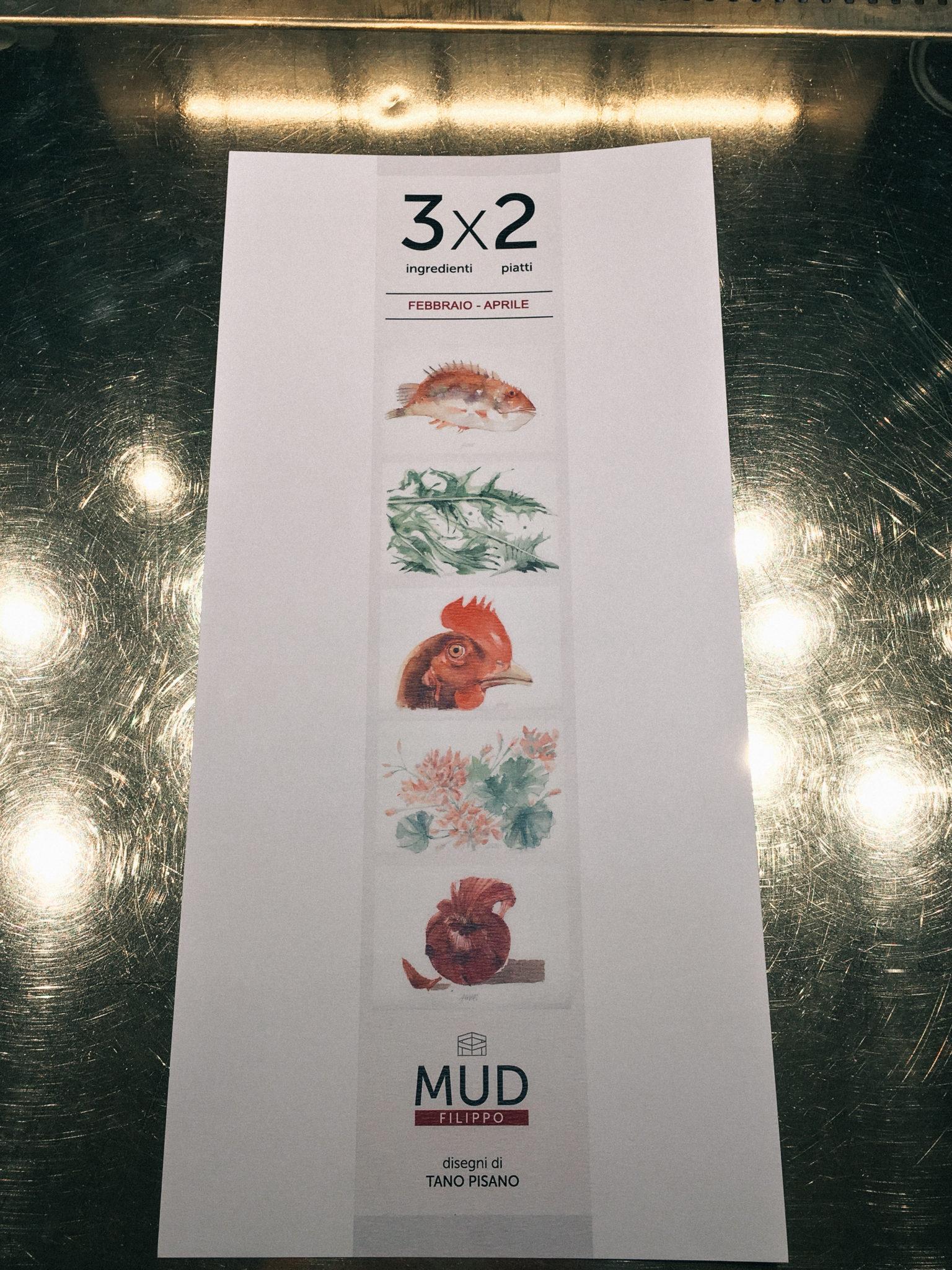Il menù non lo fa l'oste ma il cliente, lo decidi infatti tu in base ai quattro o cinque ingredienti stagionali. Abbiamo fatto un giro, anche di cocktail