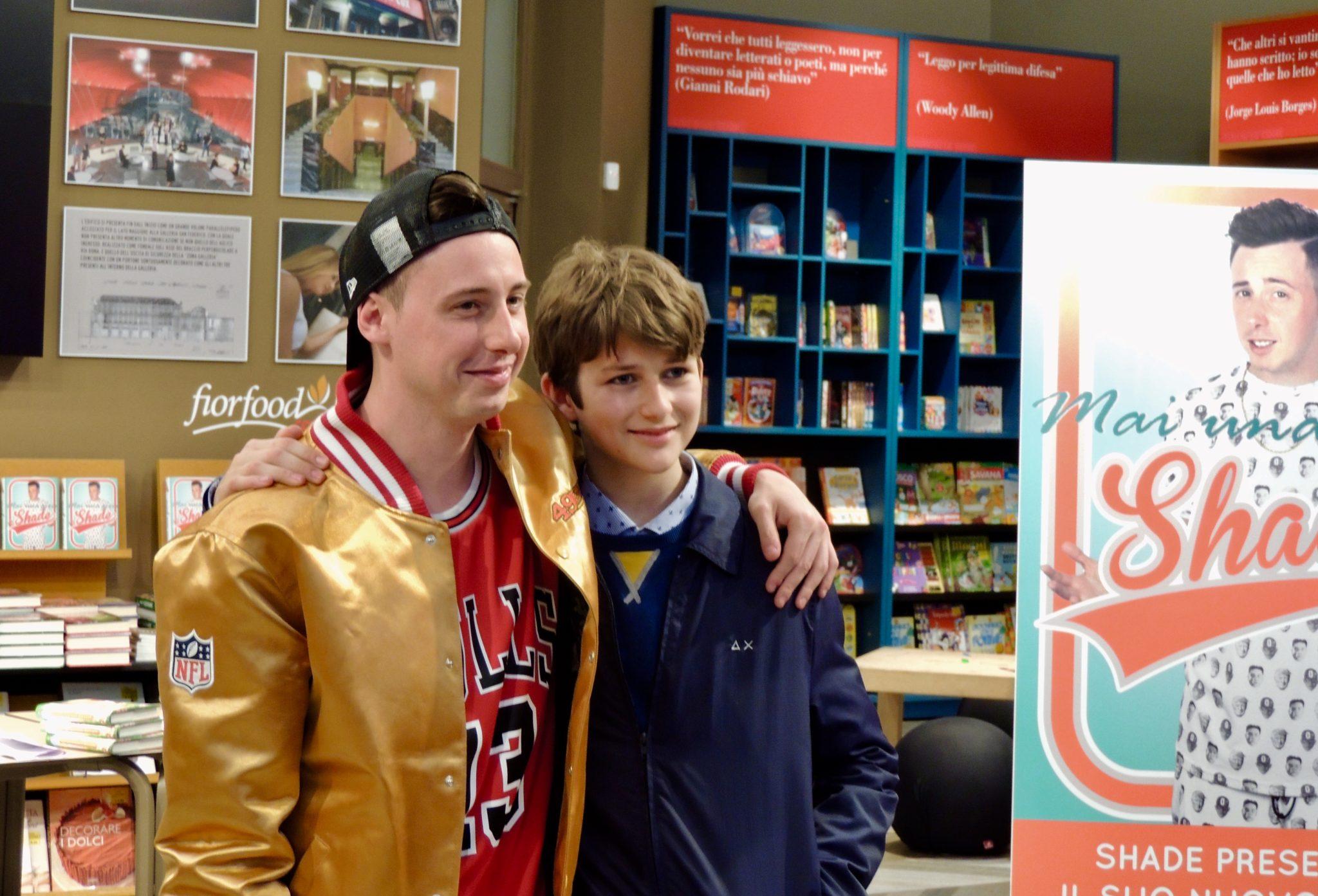 Tre guide speciali ci raccontano Torino: il rapper Shade e i due giovani protagonisti del film di Francesco Mandelli ambientato in città