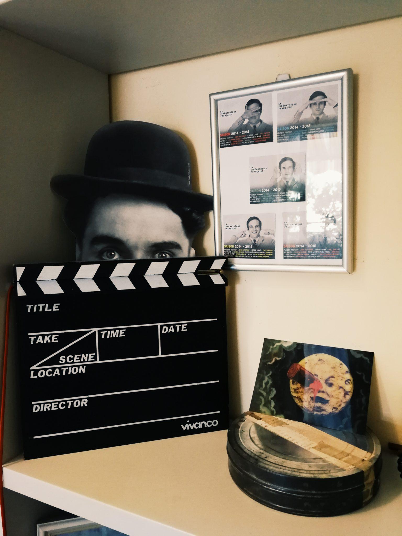 Abbiamo incontrato Vittorio Fusco, una delle anime di Cinemanici, per farci raccontare i luoghi più cinematografici della città