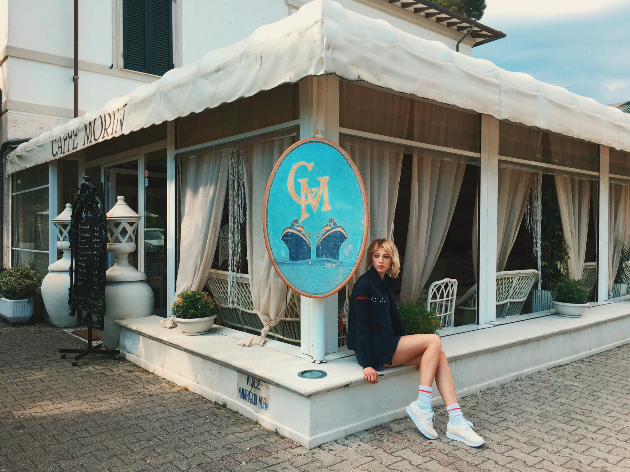 L'Almarosa Art Music & Bar, il Caffè Morin e il Beach Club Versilia: dall'aperitivo in poi, tre luoghi culto fra cocktail, dj set e mare