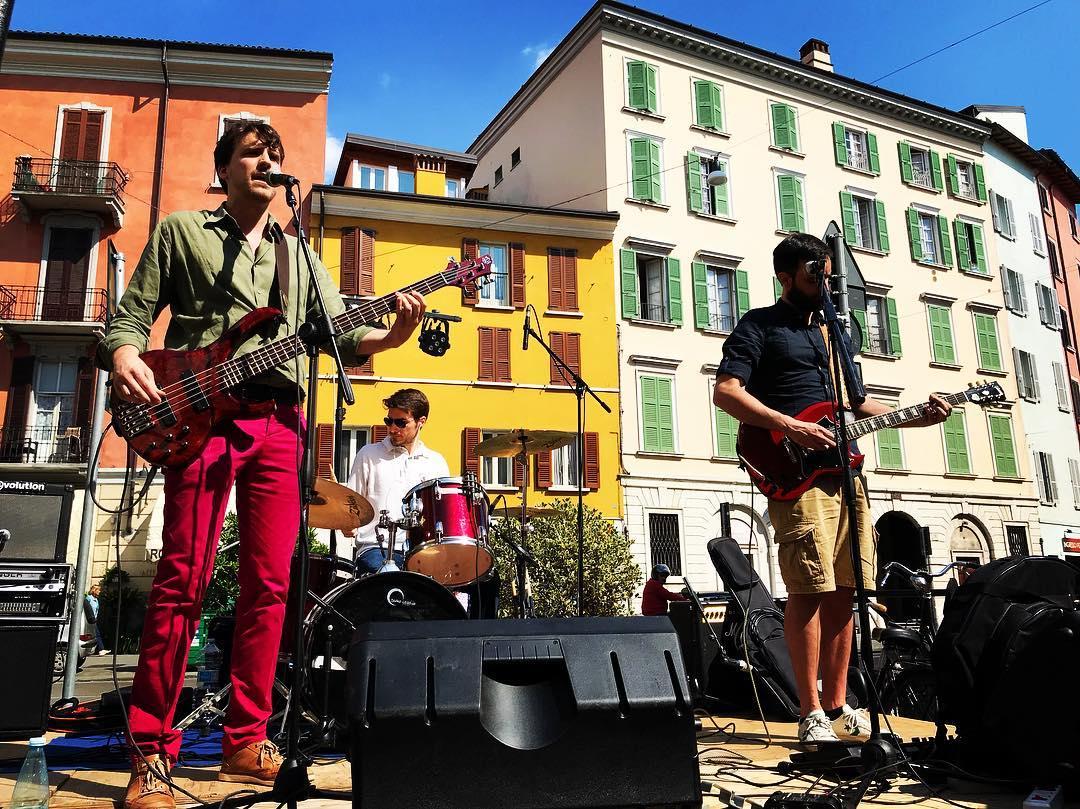 3.500 musicisti sparsi in cento diversi luoghi della città, questi i numeri da primato della Festa della Musica. Siamo stati all'ultima edizione