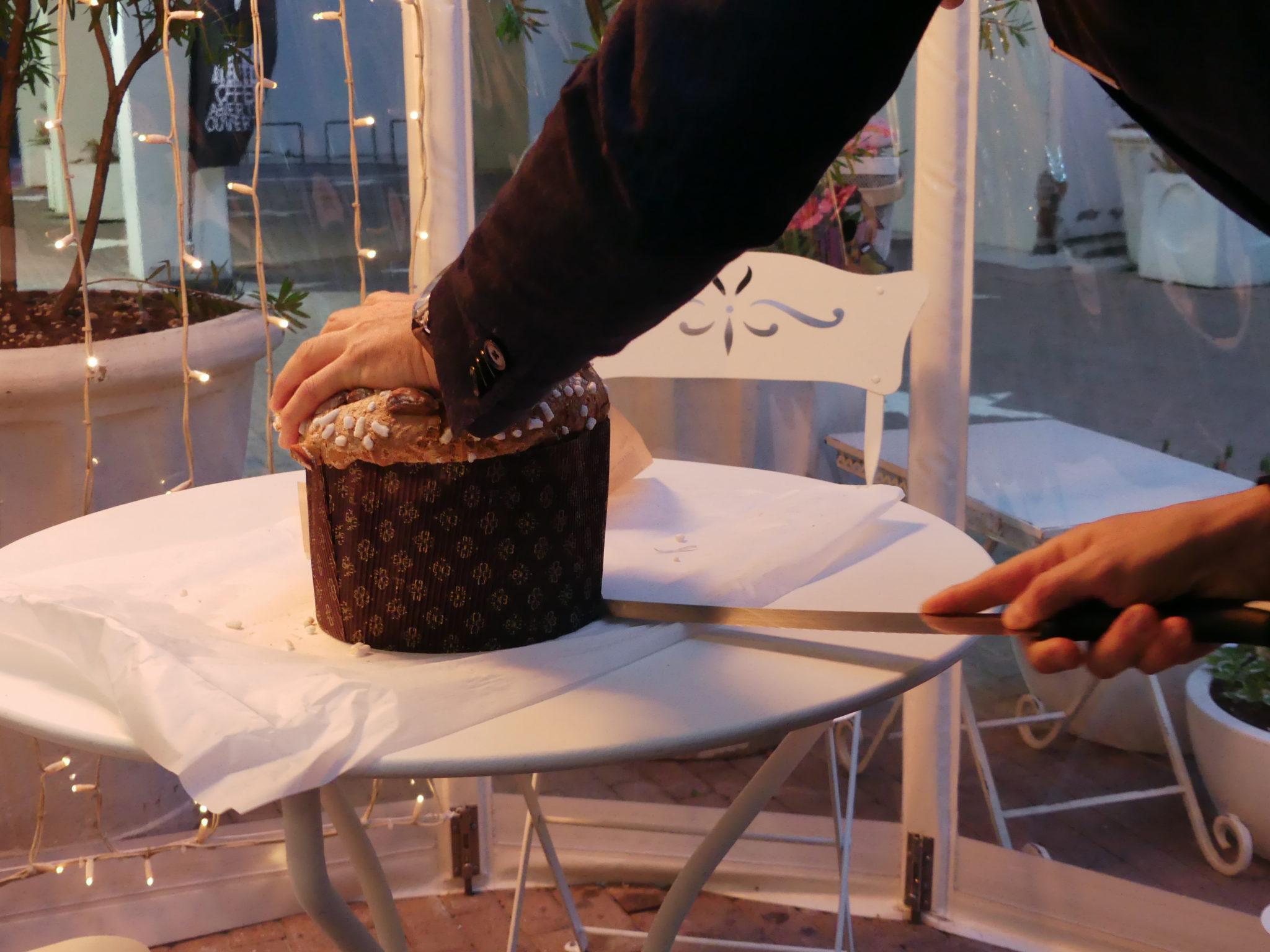 Luvirie, un luogo Amarcord di sapori tradizionali della Romagna e Sac à poche, un laboratorio di pasticceria. Per regali di Natale fatti con gusto