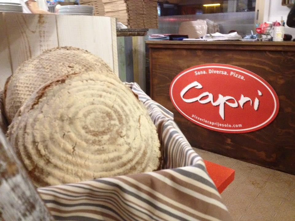 Anticamente è un laboratorio di panificazione artigianale con grani antichi nei dintorni di Jesolo. Damiano e Mirko ci raccontano il loro pane coraggioso