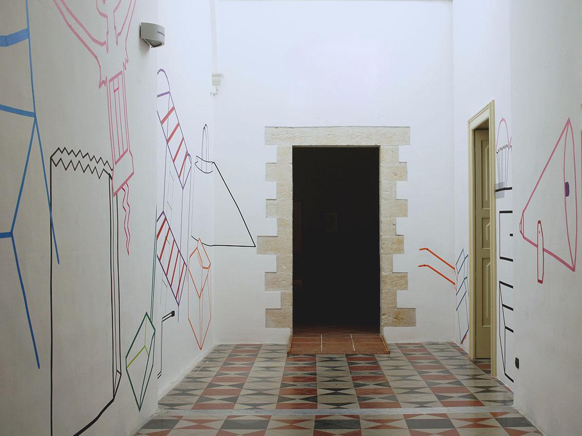 Classe 1984, Silvia Forese è una tape artist originaria di Verona. Ci fa scoprire uno dei suoi quartieri preferiti della città, Veronetta