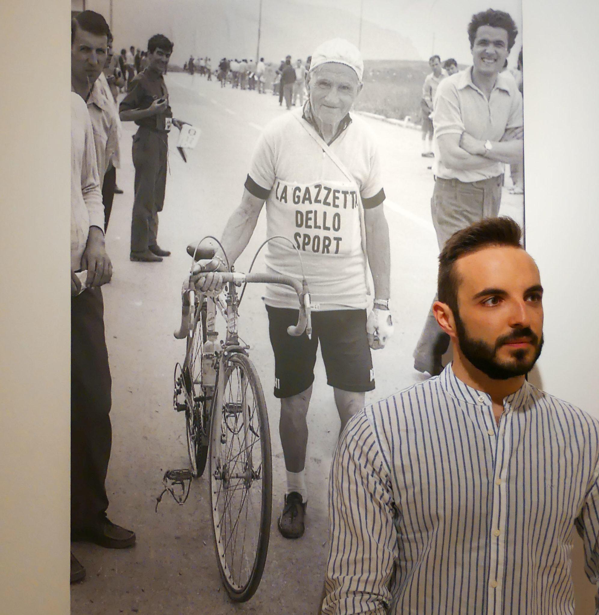 Il 19 maggio il Giro d'Italia passa da Riccione per la partenza della stagione estiva all'insegna del ciclismo: una serie di eventi in cui far tappa