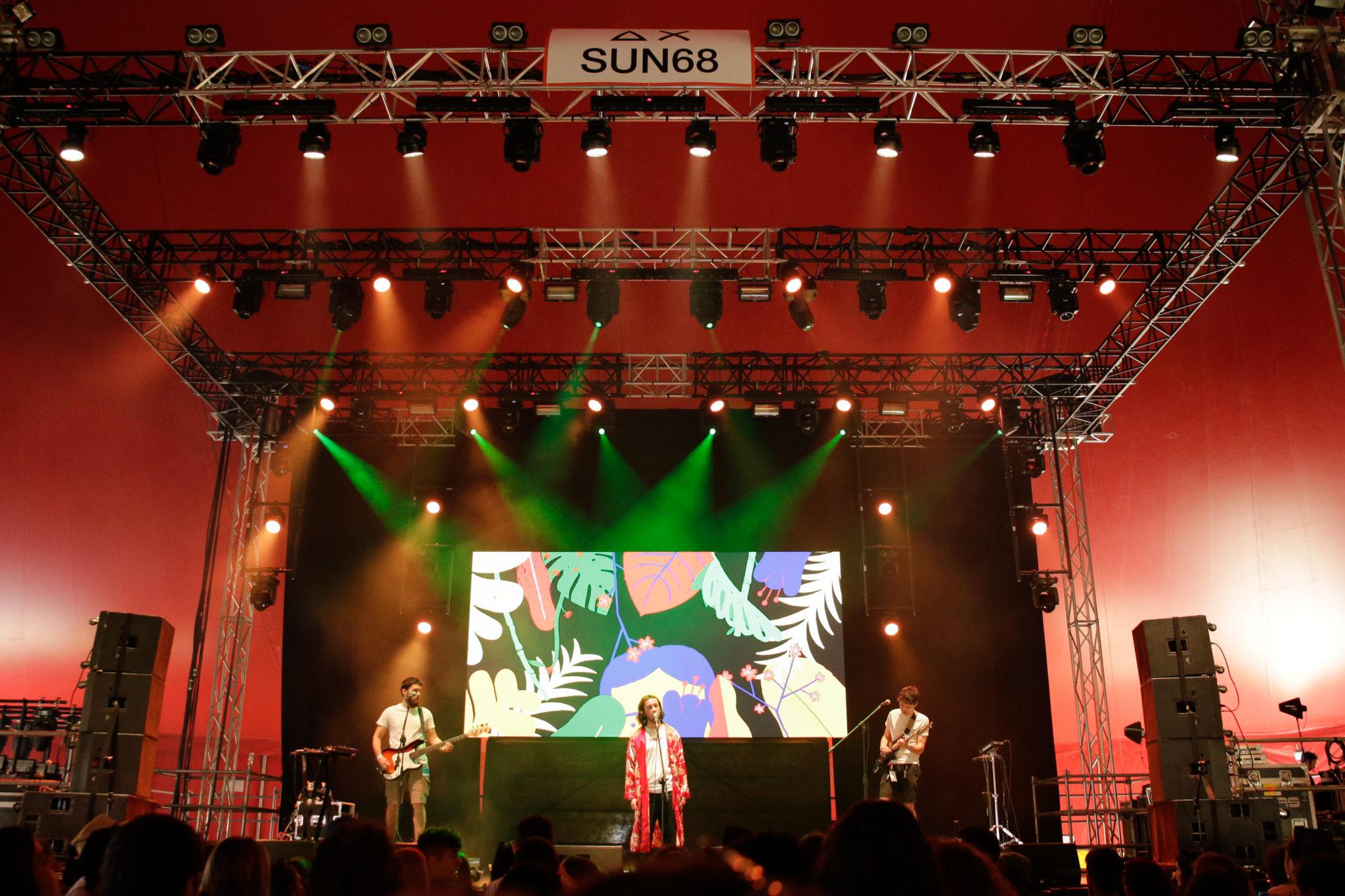 Dal 7 al 9 giugno, si è tenuta a Treviso la prima edizione di un nuovo festival musicale, il Core Festival. Il nostro reportage fra palco e pubblico