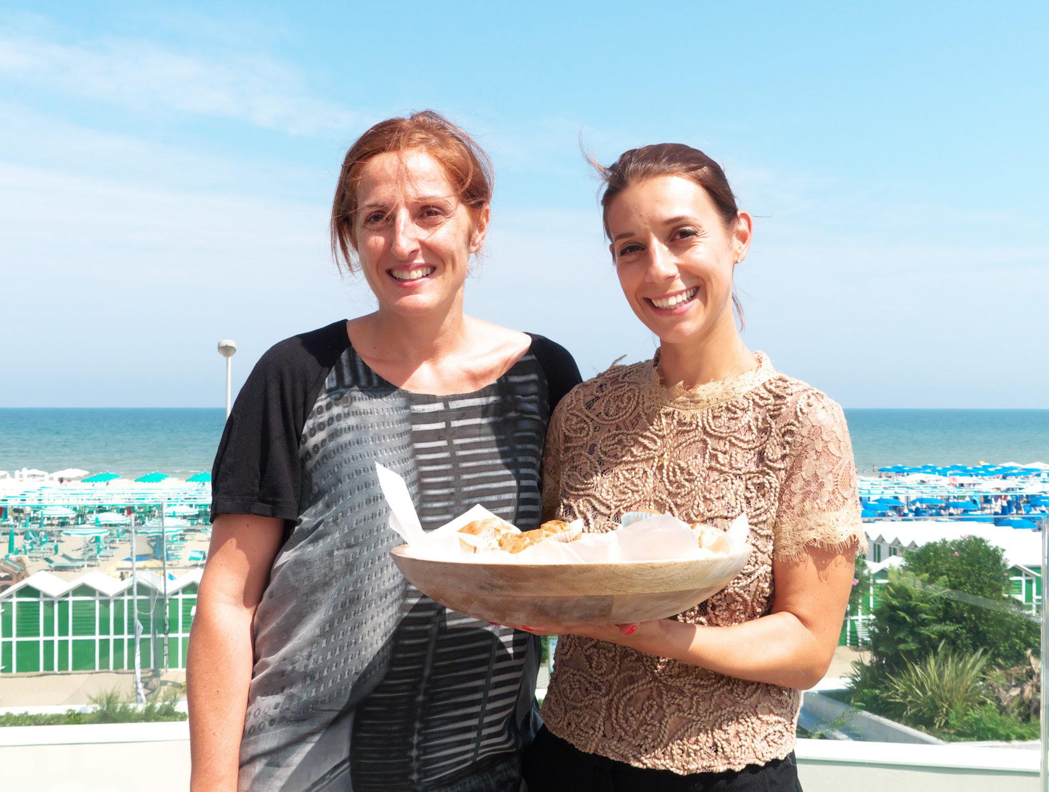 Colazioni e brunch itineranti: Stefania e Francesca hanno ideato The Breakfast Club, una serie di colazioni speciali, in luoghi speciali della città