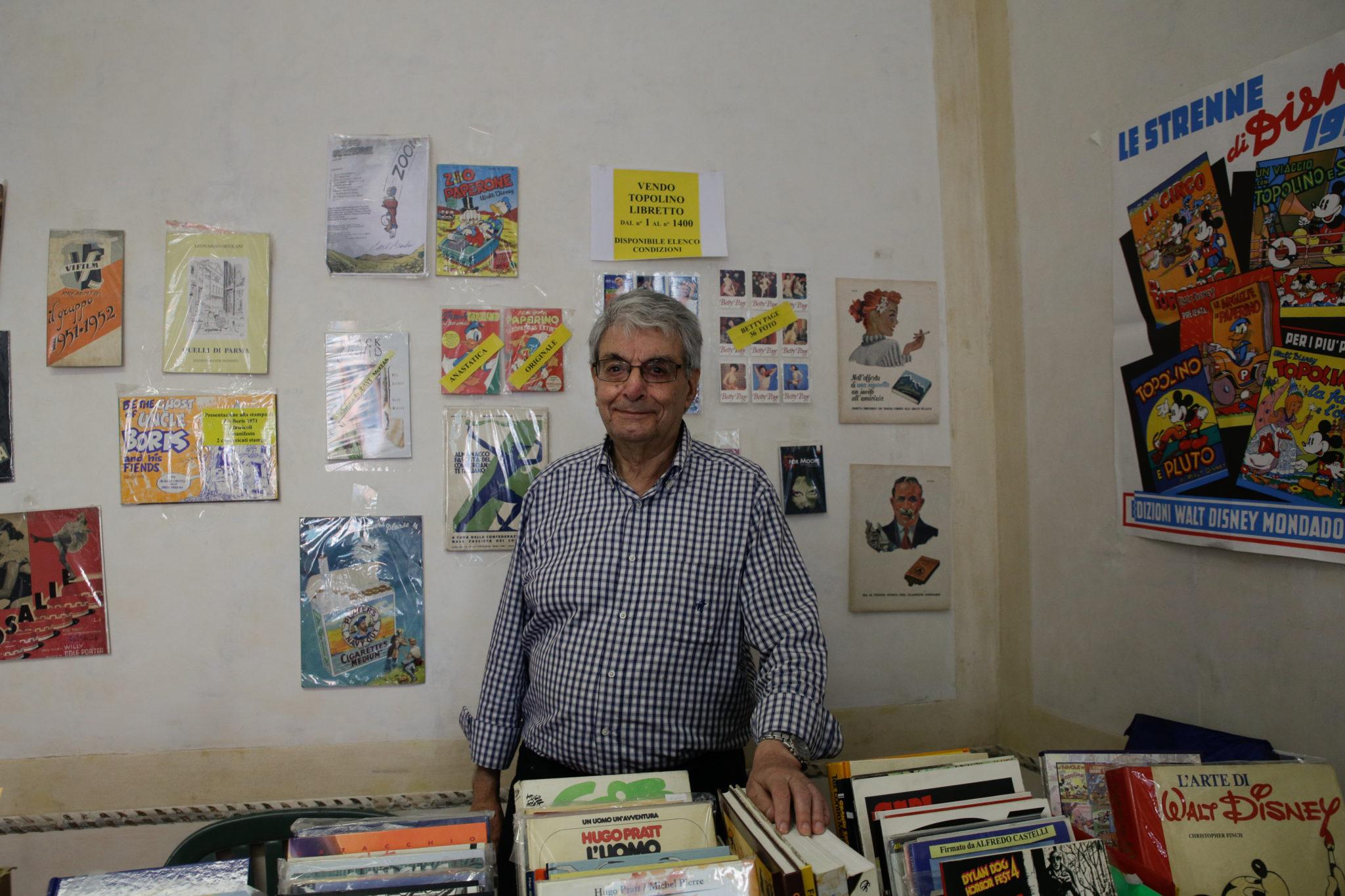 Siamo stati al Treviso Comic Book Festival 2019, il Festival Internazionale di Fumetto e di Illustrazione. Il nostro reportage fra illustratori e visitatori