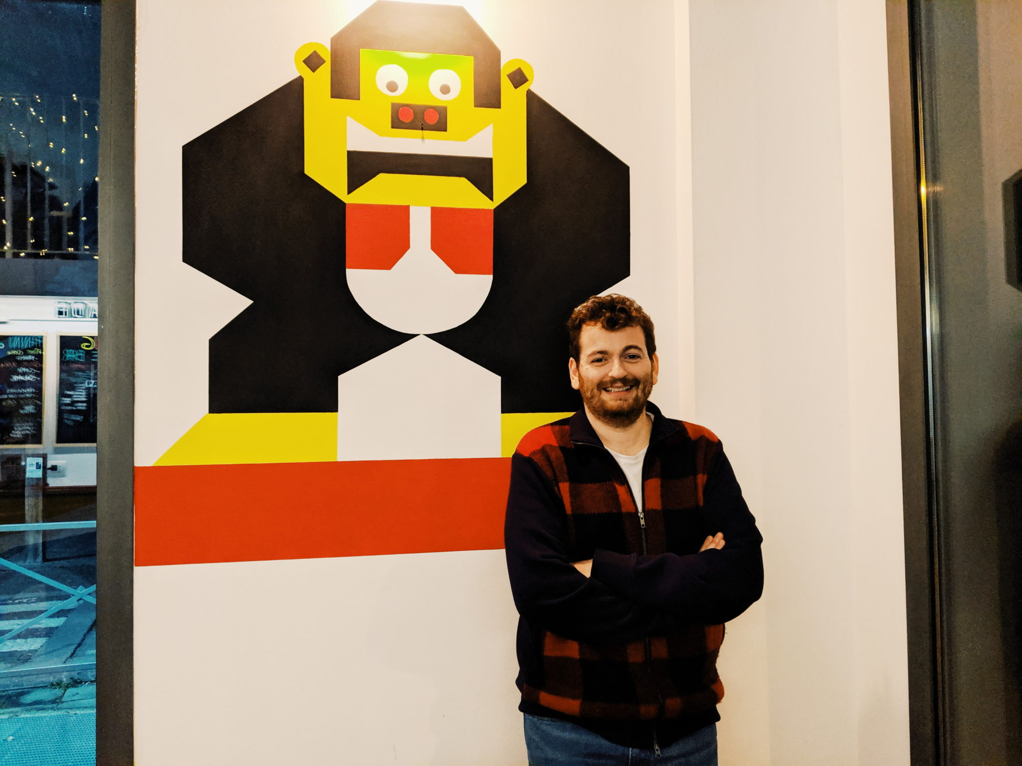 Un angolo di Milano fatto di Tetris, popolato da Super Mario e Street Fighter: è il BUG Arcade Bar, un pub sui Navigli con videogiochi vintage