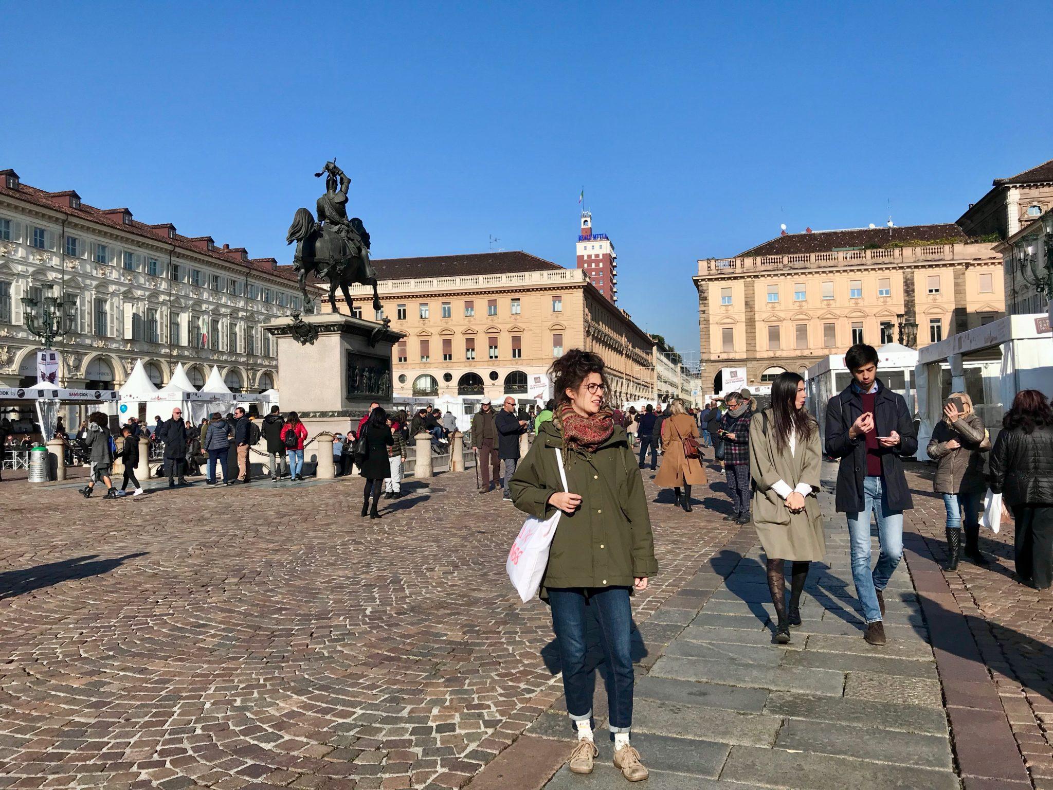 Nata nel 2003, CioccolaTò è il festival del cioccolato di Torino. Abbiamo seguito uno degli itinerari alla scoperta delle cioccolatierie di quartiere
